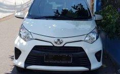 Toyota Calya 2018 DIY Yogyakarta dijual dengan harga termurah