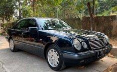 Mercedes-Benz E-Class 1997 Jawa Barat dijual dengan harga termurah