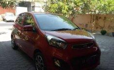 Jual mobil Kia Picanto SE 2013 bekas, DIY Yogyakarta