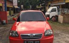 Jual cepat Hyundai Avega 2009 di Jawa Barat
