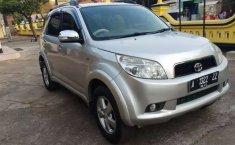 Toyota Rush 2008 Jawa Tengah dijual dengan harga termurah