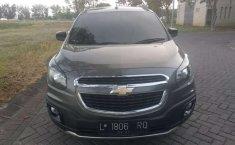 Jawa Timur, jual mobil Chevrolet Spin 2015 dengan harga terjangkau