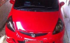 Mobil Honda Jazz 2006 VTEC terbaik di Sumatra Selatan