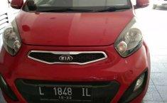 Jawa Timur, Kia Picanto 2012 kondisi terawat