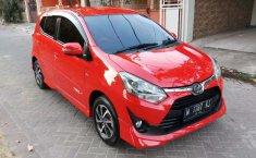 Jawa Timur, Toyota Agya TRD Sportivo 2019 kondisi terawat