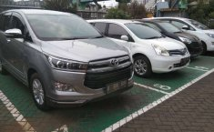 Jual Toyota Kijang Innova Q 2015 harga murah di DKI Jakarta