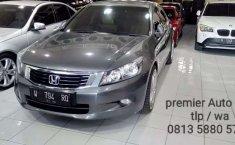 Jual mobil bekas murah Honda Accord 2008 di Jawa Timur