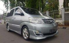 Dijual mobil bekas Toyota Alphard V, DKI Jakarta