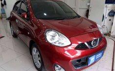 Jawa Barat, Nissan March XS 2016 kondisi terawat