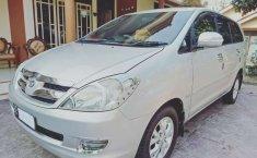 Toyota Kijang Innova 2005 Lampung dijual dengan harga termurah