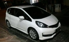 Mobil Honda Jazz 2014 RS dijual, DKI Jakarta