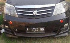 Dijual mobil bekas Toyota Alphard , Banten