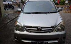 Toyota Avanza 2004 DKI Jakarta dijual dengan harga termurah