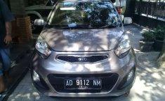 Mobil Kia Picanto 2013 terbaik di Jawa Tengah