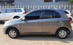 DKI Jakarta, jual mobil Nissan March 1.2 Manual 2013 dengan harga terjangkau