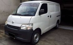 Mobil Daihatsu Gran Max 2012 Blind Van dijual, DKI Jakarta
