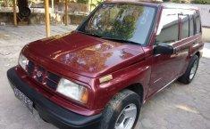 Mobil Suzuki Sidekick 1997 dijual, DIY Yogyakarta