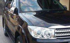 Toyota Fortuner 2010 DIY Yogyakarta dijual dengan harga termurah