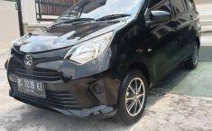 Dijual mobil bekas Toyota Calya E, Sumatra Selatan