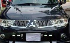 Jual cepat Mitsubishi Pajero Sport 2012 di Banten