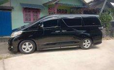 Kalimantan Selatan, Toyota Alphard 2008 kondisi terawat