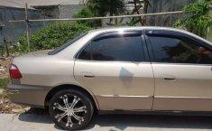 Jual Honda Accord VTi 2001 harga murah di DKI Jakarta