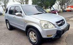 Jual Honda CR-V 2.0 2003 harga murah di Sumatra Barat