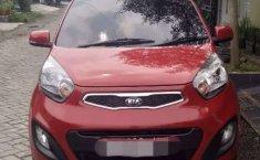 Mobil Kia Picanto 2013 dijual, Sumatra Utara