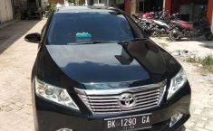 Jual mobil bekas murah Toyota Camry V 2013 di Riau