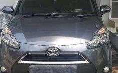Toyota Sienta 2018 Banten dijual dengan harga termurah