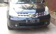 DKI Jakarta, Nissan Grand Livina XV 2007 kondisi terawat