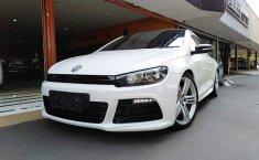 Jual cepat Volkswagen Scirocco R 2.0 2013 mobil bekas di DKI Jakarta