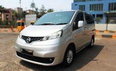 Dijual mobil Nissan Evalia XV AT 2013 bekas, DKI Jakarta