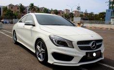 Jual mobil Mercedes-Benz CLA AMG CLA 45 2014 bekas, DKI Jakarta