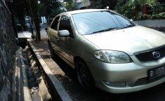Dijual mobil Toyota Vios G A/T 2004 bekas, Jawa Barat