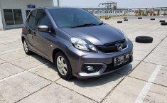 Jual cepat Honda Brio Satya E Manual 2017 di DKI Jakarta