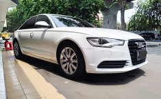 Jual cepat Audi A6 2.0 TSFI 2013 di DKI Jakarta