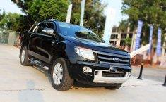 Jual mobil Ford Ranger WILDTRAK 4X4 2014 bekas di DKI Jakarta