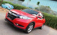 Jual mobil bekas murah Honda HR-V E CVT 2018 di DKI Jakarta