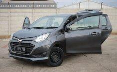 Mobil Daihatsu Sigra X 2017 dijual, Jawa Barat