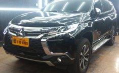 Mobil Mitsubishi Pajero Sport Dakar 2018 terbaik di DKI Jakarta