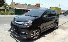 Jual mobil bekas Avanza Veloz 1.5 Manual 2016, DIY Yogyakarta