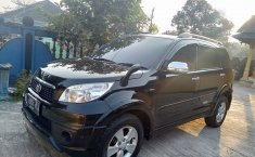 DIY Yogyakarta, Jual Rush TRD Sportivo Matic 2014 terbaik