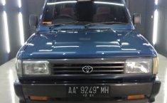 Jual mobil bekas murah Kijang 1.5 Manual 1992 di DIY Yogyakarta