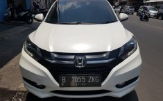 Jual mobil terbaik Honda HRV Prestige 2017 di DIY Yogyakarta