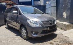 Jual mobil Toyota Kijang Innova 2.5 G 2013 bekas di Jawa Timur