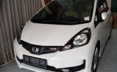 DIY Yogyakarta, Jual Honda Jazz RS Matic 2013 mobil murah