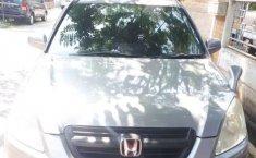 Jual mobil Honda CR-V 2.0 2004 bekas, Jawa Tengah