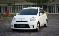 Mobil Nissan March 2011 XS dijual, Jawa Tengah
