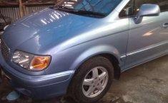 DKI Jakarta, jual mobil Hyundai Trajet GLS 2001 dengan harga terjangkau